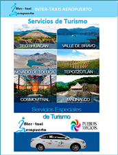 curriculum Inter-Taxis